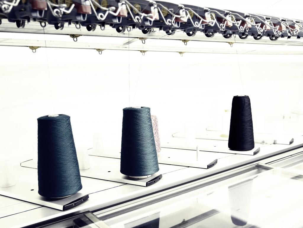 Tekstil iplik